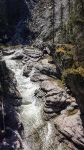 Canyon Maligne