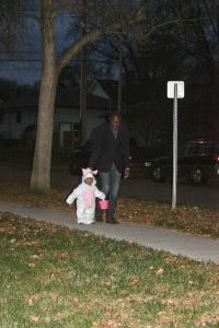 Ce lapin est en pleine forme!!!